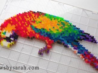 Perler Beads for Beginners