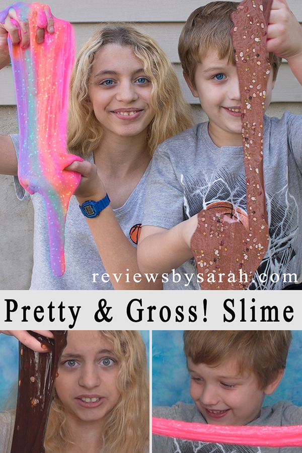 How to Make Slime for Beginners